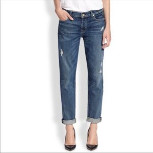 7 for all Mankind | Josefina Skinny Boyfriend Jean